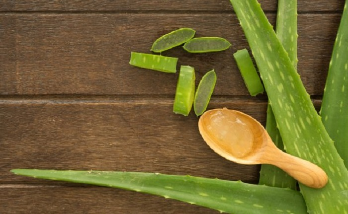 How effective is aloe vera for scars