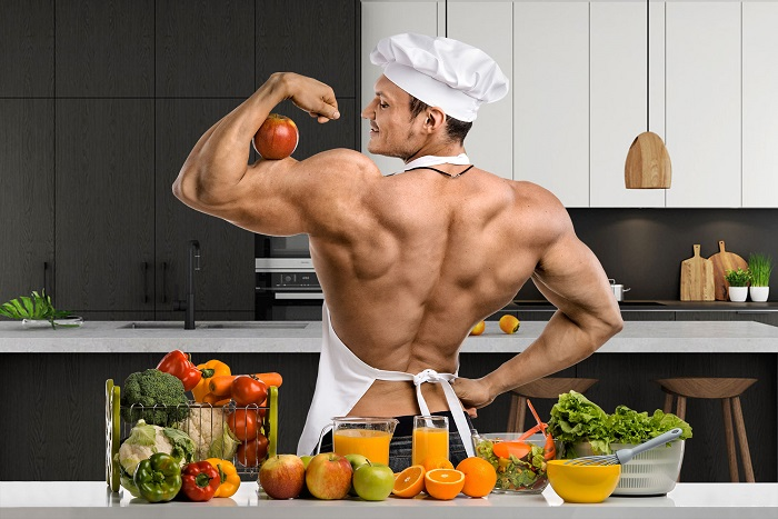 How long to wait after eating to workout bodybuilding