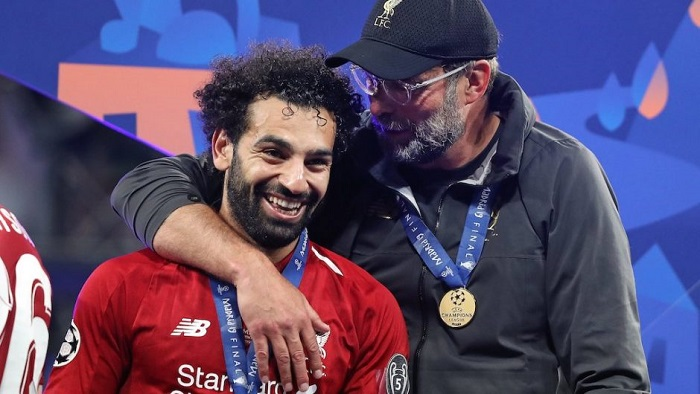 Mohamed Salah net worth