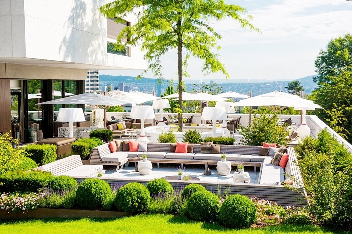 Where to stay in Zurich