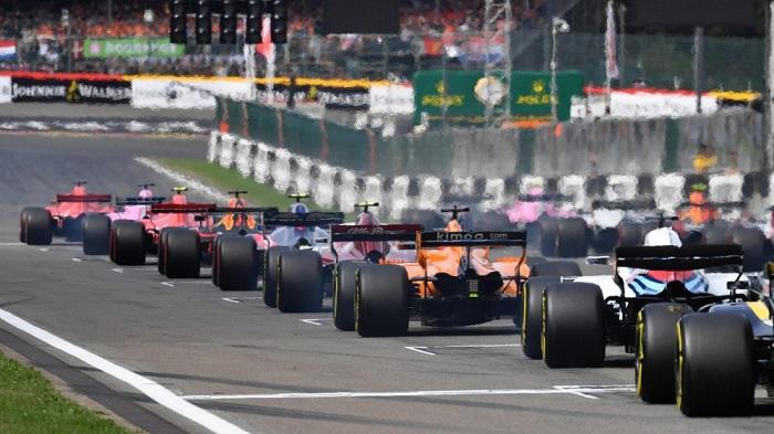 Formula 1 Live Streaming Online Free