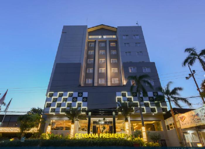 Premieres hotels
