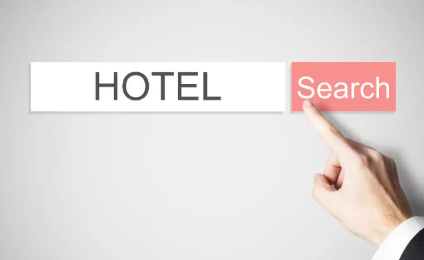 search hotel