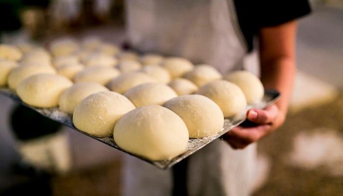 can you freeze pizza dough