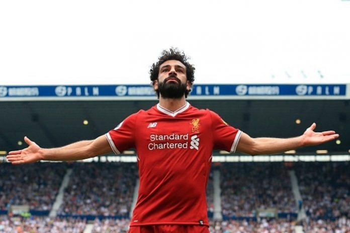 Mohamed Salah net worth