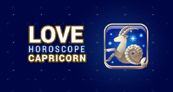 Love horoscope for Capricorn