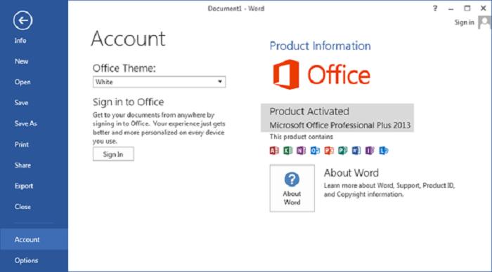 Microsoft office 365 product key 2018