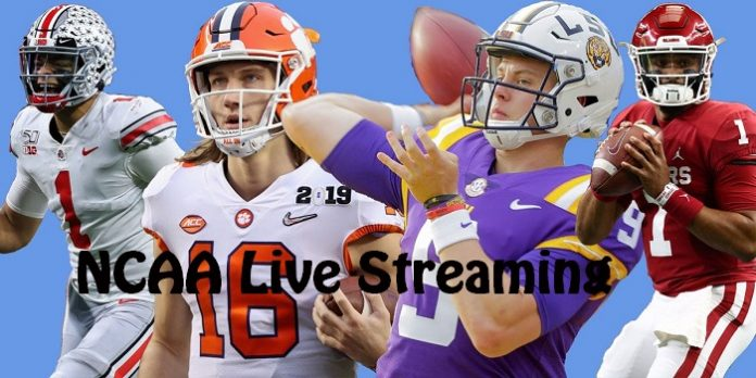 Ncaa Football Live Stream