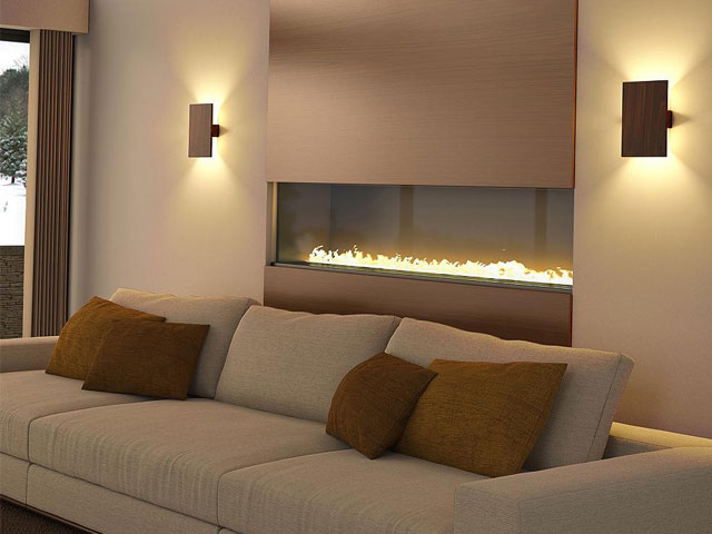 how to choose wall lamps