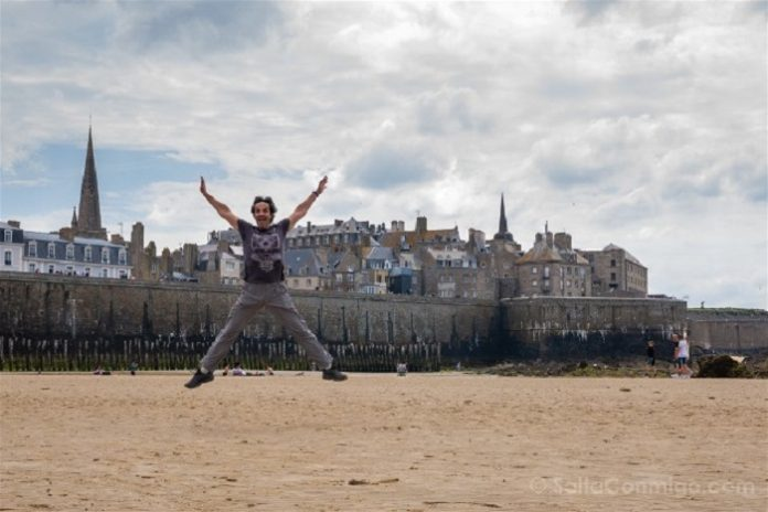 what to do in st malo