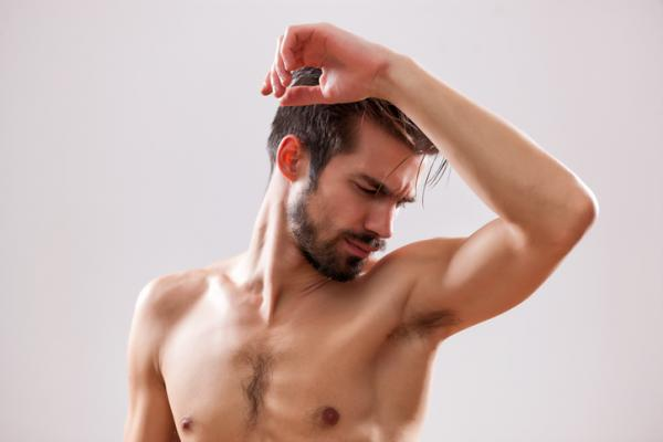 how to get rid of underarm odor permanently