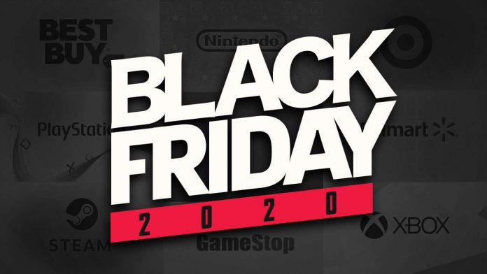 When is Black Friday 2020