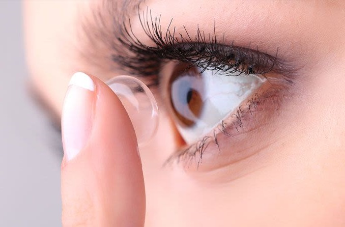 Contact Lenses for You