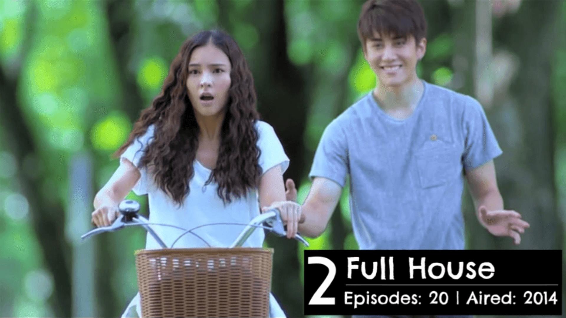 best thai dramas