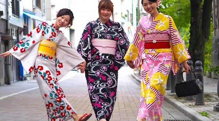 kimono men